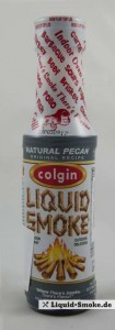Colgin Liquid Smoke Natural Pecan