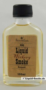 Feuer & Glas Liquid Smoke